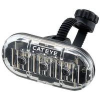 Oświetlenie rowerowe, 5342315 Lampka przednia Cateye TL-LD135-F OMNI 3