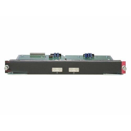 Routery i modemy ADSL, WS-X4302-GB Moduł Cisco Catalyst 4500 Gigabit Ethernet Module, 2-Ports (GBIC)