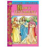 Filmy religijne i teologiczne, Nowy Testament Poznaję Pana Jezusa Praca zbiorowa