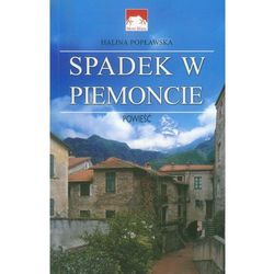 SPADEK W PIEMONCIE - Wysyłka od 3,99 - porównuj ceny z wysyłką (opr. miękka)