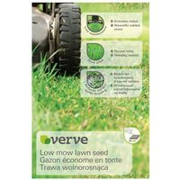 Nasiona, Trawa wolnorosnąca Verve 1,25 kg na 50 m2