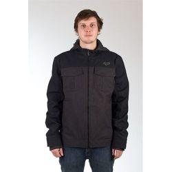kurtka FOX - Straightaway Jacket Heather Black (243) rozmiar: M