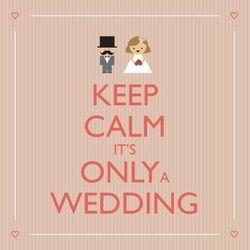 Keep Calm... It's Only Wedding (CD) - Various Artists DARMOWA DOSTAWA KIOSK RUCHU