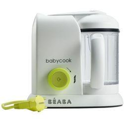 BEABA Babycook Solo Neon - wielofunkcyjne urządzenie do przygotowywania posiłków OKAZJA - BEZPŁATNY ODBIÓR: WROCŁAW!