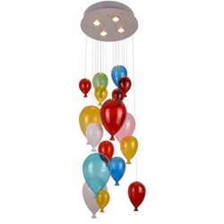 Lampa wisząca BALLOON MD50150-4 - Azzardo - Autoryzowany dystrybutor AZzardo