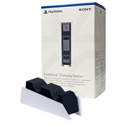 Stacja ładująca Sony Charging Station PS5 Dualsense / WYSYŁKA GRATIS / TEL. 500 005 235