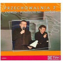 Przechowalnia, Vol. 3 - Artur Andrus, Andrzej Poniedzielski