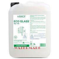 Środki do okien, ECO GLASS 5 l Ekologiczny środek do mycia okien