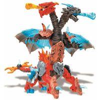 Pozostałe zabawki edukacyjne, Mattel smok Breakout Beasts