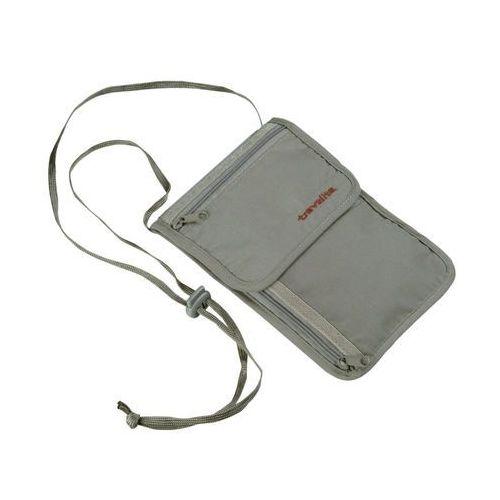 Pozostała galanteria, Sekretne etui na szyję Travelite Accessories 97/40