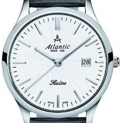 Zegarki damskie, Atlantic 22341.41.21
