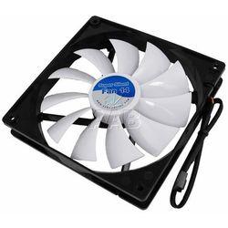 AAB Cooling Super Silent Fan 14 - 140mm \ 25mm