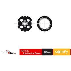Zestaw adaptacyjny Sonesse 30 (zabierak i adapter) do rury 1,5'/38 mm