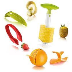 Tomorrow's Kitchen - Zestaw narzędzi do owoców - wielokolorowy