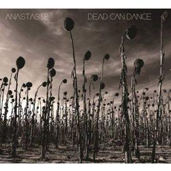 Anastasis (Digipack) - Dead Can Dance (Płyta CD)