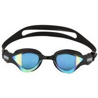 Okularki pływackie, Okularki pływackie Arena Cobra Tri Mirror (black) - 000022/355 - Raty 0%