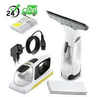 Myjki parowe do okien, WV 2 + KV 4 Premium Home Line akumulatorowa myjka do okien Karcher 575-811-911 | Negocjuj cenę online