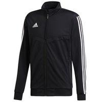 Odzież do sportów drużynowych, Bluza adidas Tiro 19 Polyester Jacket Bluza treningowa