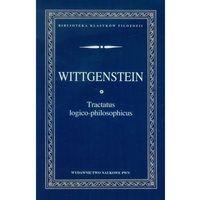 Filozofia, Tractatus logico-philosophicus (opr. miękka)