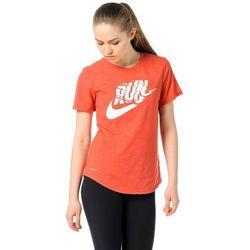 Koszulka Nike Run Orgametric Swoosh Tee 776636-672