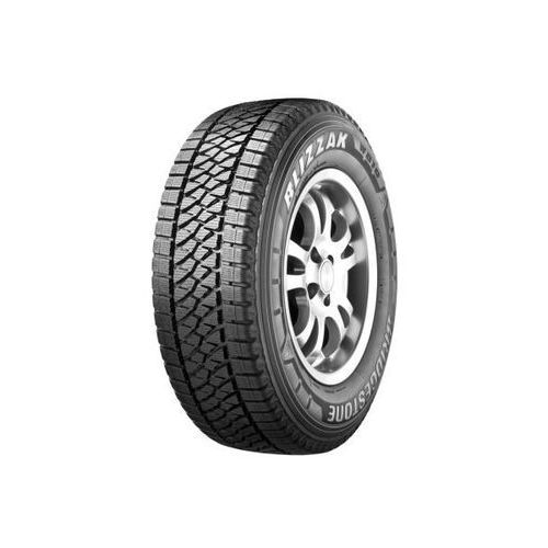 Opony zimowe, Bridgestone Blizzak W810 195/65 R16 104 T