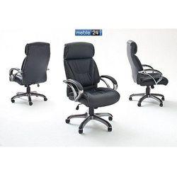Fotele biurowe nowoczesne BENIA - obciążenie do 150 kg