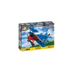 Klocki COBI Samolot wojenny 2Y36D3 Oferta ważna tylko do 2022-09-06