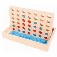 Gry dla dzieci, Gra logiczna 4 w rzędzie - duża