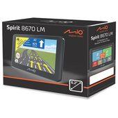MIO Spirit 8670 EU
