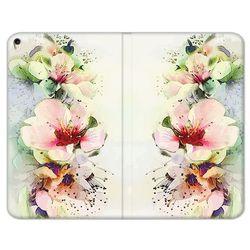 Apple iPad Air (2019) - etui na tablet Flex Book Fantastic - róże herbaciane