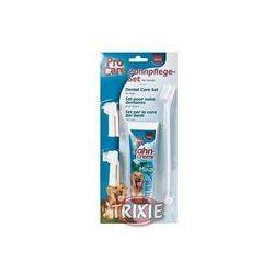 Trixie Zestaw do czyszczenia zębów [TX-2561]