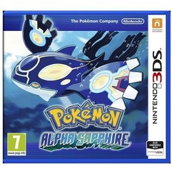 Gra Nintendo Pokemon Alpha Sapphire 3DS 2DS
