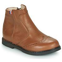 Pozostałe obuwie dziecięce, Buty za kostkę GBB NOUGATINE 5% zniżki z kodem PL5SO21. Nie dotyczy produktów partnerskich.