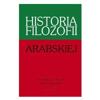 Filozofia, Historia filozofii arabskiej - Adamson Peter, Taylor Richard (opr. twarda)