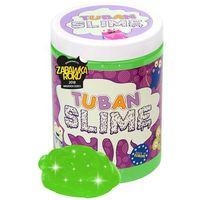 Kreatywne dla dzieci, Russell Super Slime TUBAN Brokat Neon Zielony 0,1kg