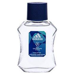 Adidas UEFA Champions League Dare Edition woda po goleniu 50 ml dla mężczyzn