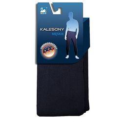 Kalesony Wola Męskie W 98003 170-188 170-176, szary/graphite, Wola