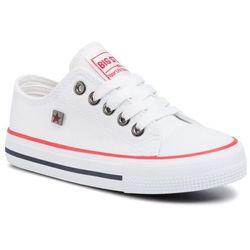 Trampki BIG STAR - FF374200 101 White