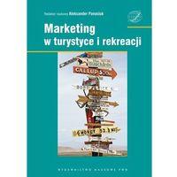 Biblioteka biznesu, Marketing w turystyce i rekreacji (opr. miękka)