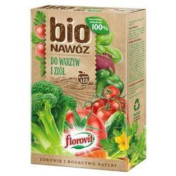 Florovit BIO do warzyw i ziół 700 g