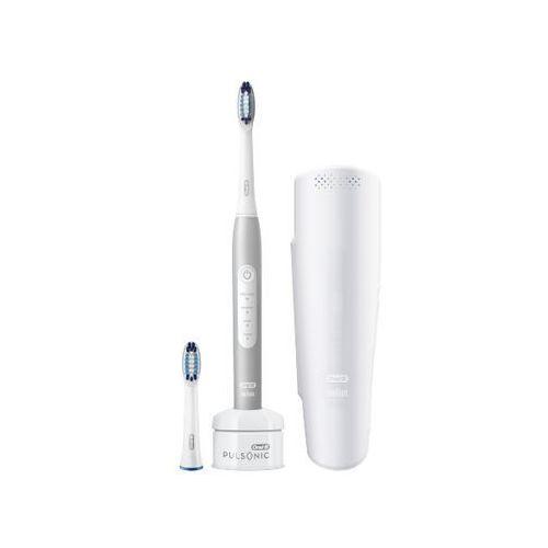 Szczoteczki elektryczne, Braun Pulsonic Slim Luxe 4200