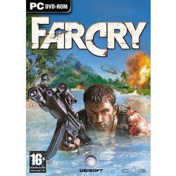 Far Cry (PC) Darmowy transport od 99 zł | Ponad 200 sklepów stacjonarnych | Okazje dnia!