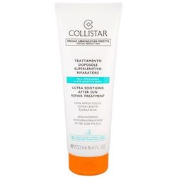 Collistar Special Perfect Tan Ultra Soothing After Sun Repair Treatment preparaty po opalaniu 250 ml dla kobiet