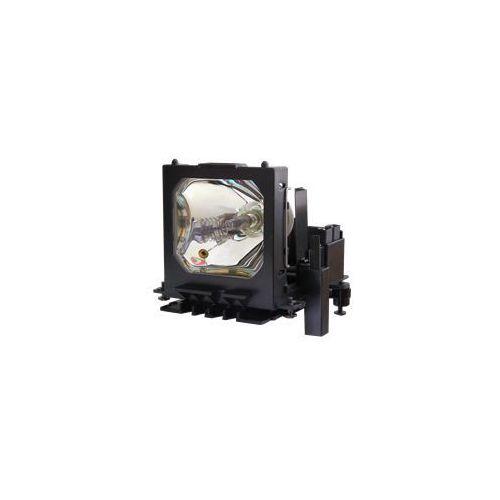 Lampy do projektorów, Lampa do HITACHI DT00601 (CPX1250LAMP) - generyczna lampa z modułem (original inside)