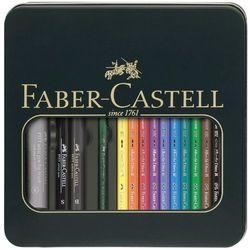 Zestaw artystyczny 117540 - FABER CASTELL