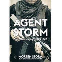 Agent Storm - Storm Morten, Cruickshank Paul, Lister Tim (opr. broszurowa)