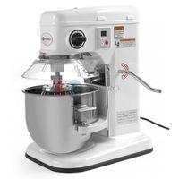 Roboty i miksery gastronomiczne, Mikser planetarny 7 l Kitchen Line Hendi 222829