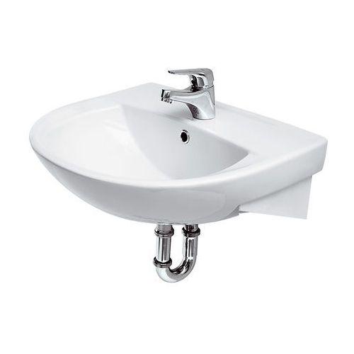 Umywalki, Cersanit President 55 x 45 (K08-005)