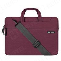 Pokrowce, torby, plecaki do notebooków, Cartinoe torba na laptopa Starry Series 13,3 cala fioletowa - Fioletowy \ 13.3