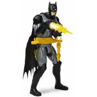 Figurki i postacie, Spin Master figurka Batman 30 cm z efektami i pasem z bronią